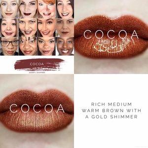 LipSense - Cocoa